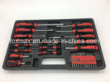Tool Kit 42 PCS Screwdriver & Bit Set