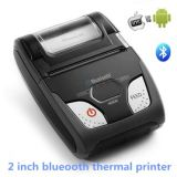 Woosim 2 Inch Mini Mobile Handheld Thermal Bluetooth Printer Wsp-R240