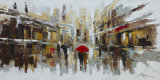 Modern Landscape Oil Paintings