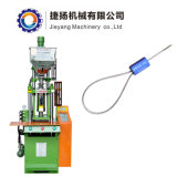 Lead Seal Lock Vertical Plastic Injection Moulding Machine