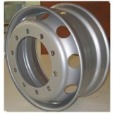 Chinese Steel Truck Wheel 9.00X22.5 with Low Price