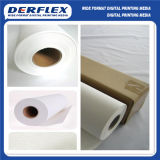 Solvent Print Canvas Banner Outdoor Advertising Material