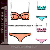 Wholesale Top Quality Sexy Beachwear Bikini Set (TLM001)