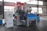 Horizontal Plastic Mixing Machinery