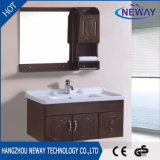 New High Quality Wall Wood Lowes Bathroom Vanity Cabinets