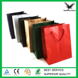 Delicate Customized Recycle Paper Bag Price