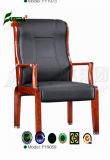 Leather High Quality Executive Office Meeting Chair (fy9059)