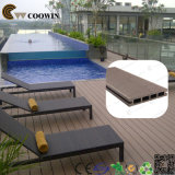 Wholesale Price Outdoor Composite Decking Floor (TW-02)