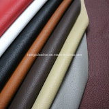 PVC Synthetic Leather for Automotive Seat (HS034#)