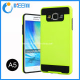 PC+TPU Slim Armor Mobile Phone Case for Samsung A5