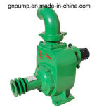 Strong Standby Diesel Water Pump 80ZB-16