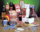 Plastic PVC Raw Material Shrink Film for Packing
