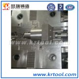 High Precision Die Casting Spare Parts Mould Supplier in China
