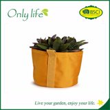 Onlylife Oxford Waterproof Breathable Garden Grow Bag Flower Planter