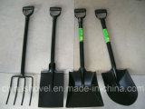 Hot Sale - South Africa Types Whole Steel Spade