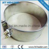 Mica Insulation Injection Moulding Band Heater