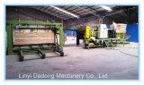 Automatic Core Veneer Composer Machine Woodworking Machinery