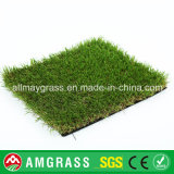 with Long Service Synthetic Grass Garden Decoration Artificial Turf Prices