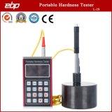 Aluminum Digital Portable Hardness Testing Equipment L-2s Tester with Blocks