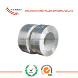 Nickel plated copper strip/foil Nickel plated steel strip Tin plating
