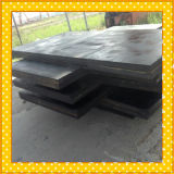 Black Coated Iron Steel Metal