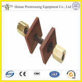 Cnm Lmm Series Steel Bar Anchor for Prestressing