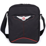 Black Shoulder Hand Bag for Daily Outdoor Activities, Travelling-6hl24