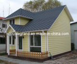 Steel Prefabricated Modular Mobile House/Homes/Villa/Office (DG4-023)