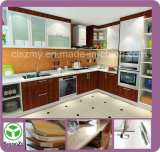 Professional Kitchen Furniture Manufacturer Customized Ktichen Furniture