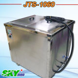 Mechanical Parts Ultrasonic Cleaning Machine, Industrial Ultrasonic Cleaner for Mechanical Parts Cleaning (JTS-1060)