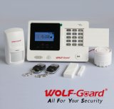 GSM SMS Business / Home Security Alarm System (YL-007M2K)
