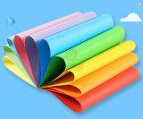 Manufacturer Wholesale A2 A3 A4 A5 Color Copy Paper 75GSM
