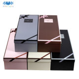 Cosmetic Cheap Colorful Skincare/Skin Care/Makeup Folding Gift Box with Logo, Art Paper Packaging Box