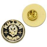 Cheap Custom Metal Badge Maker Custom Police Pin Badge