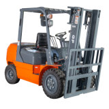 2ton 3ton 5ton 8ton 10ton 25ton Japanese Isuzu Engine Pneumatic Tires Diesel Powered Forklift Truck Forklift with Good Performance and Low Forklift Price