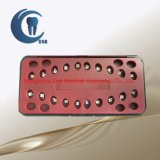 High Quality Cheap Made in China Roth Ceramic Orthodontic Bracket with Low Price
