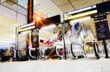 China Cheap Passenger Promotional Escalator Residential Escalator Moving Walks Cost