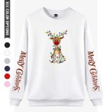 Wholesale Price Quickly Delivery Marry Christmas Hot Sale in China Mommy and Me Christmas Shirts