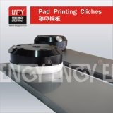 Factory Sale Fine Quality Pad Printing Steel Plate From Manufacturer