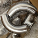 Stainless Steel Sanitary SMS Welded Bend Fittings