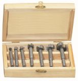 7PCS Wood Forstner Drill Bits Set (JL-FODS7)
