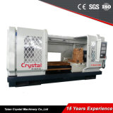 Heavy Duty Chinese Metal CNC Horizontal Lathe Price (CK61100)