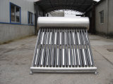 Stainless Steel Automatic Welding Solar Water Heater