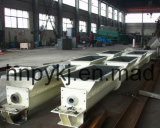 Pk Screw Spiral Feeder Conveyor