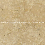 Cheap Price Crema Marfil Marble for Tile, Slab, Countertop, Backsplash