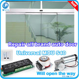 Unversal Automatic Sliding Door Operator for Repairl All European Brand Doors Mdu