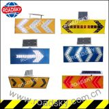Aluminum Flashing Traffic LED Arrow Sign