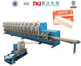 Full Automatic Rewinding Slitting Folding Cigarette Paper Making Machine Prices