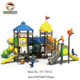 High Quality Multifunctional Children Outdoor Playground for Sale