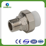 Wholesale Plumbing Materials PPR Pipe and Fitting with High Quality